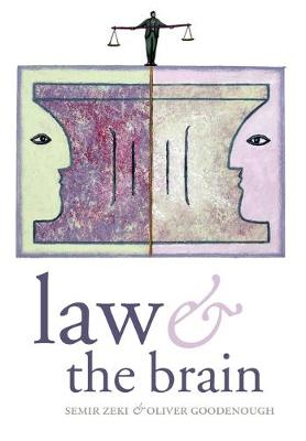 Law and the Brain (Paperback)