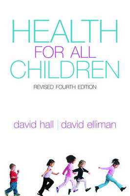 Health for All Children (Paperback)