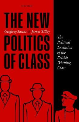 Is Britain's class system at the root of all our problems? - Page 5 9780198755753