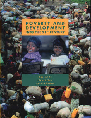 Poverty and Development (Paperback)