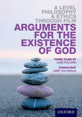Philosophy and Ethics Through Film: Arguments for the Existence of God DVD-ROM (CD-ROM)
