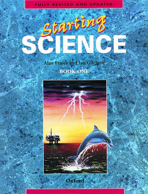 Starting Science: Students' Book 1 (Paperback)
