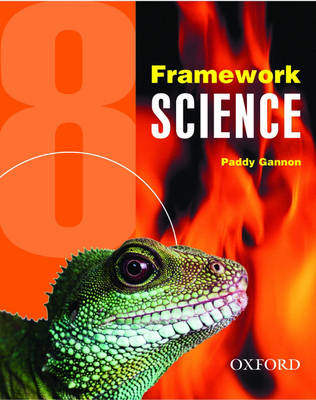 Framework Science: Year 8 Student's Book (Paperback)