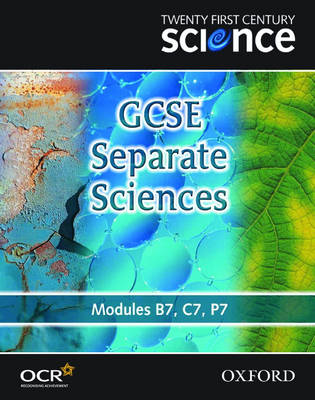 Twenty First Century Science: GCSE Separate Sciences Textbook (Paperback)