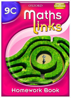 MathsLinks: 3: Y9 Homework Book C Pack of 15 (Paperback)