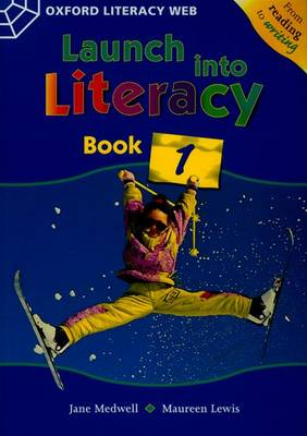 Launch into Literacy: Students' Book Level 1 (Paperback)