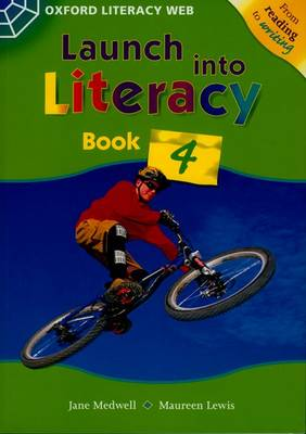 Launch into Literacy: Level 4: Students' Book 4 (Paperback)