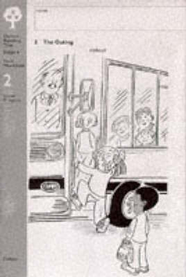 Oxford Reading Tree: Level 6: Workbooks: Workbook 2 (Pack of 6) (Paperback)
