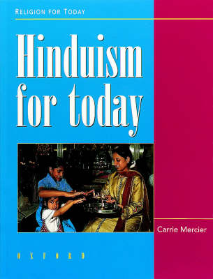 Hinduism for Today - Religion for Today (Paperback)