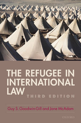 The Refugee in International Law (Paperback)