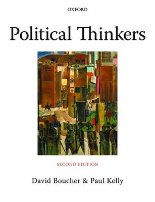 Political Thinkers: From Socrates to the Present (Paperback)