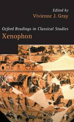 Xenophon - Oxford Readings in Classical Studies (Hardback)