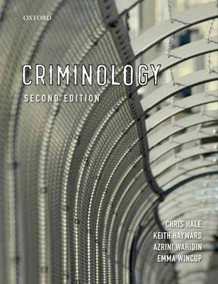 Criminology (Paperback)