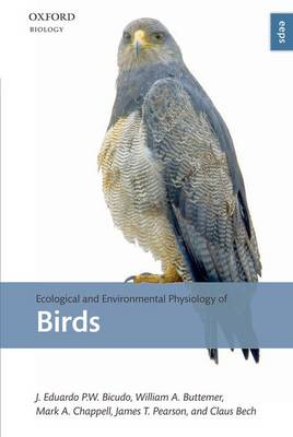 Ecological and Environmental Physiology of Birds - Ecological and Environmental Physiology (Paperback)