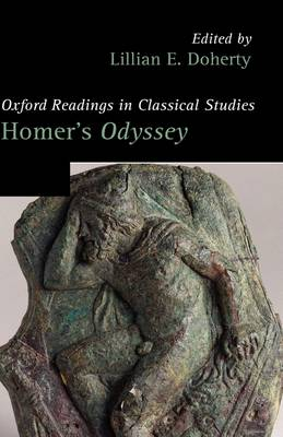 "Homer's ""Odyssey"" - Oxford Readings in Classical Studies (Hardback)"
