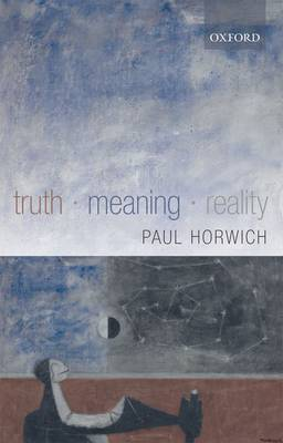 Truth - Meaning - Reality (Paperback)