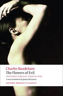 The Flowers of Evil - Oxford World's Classics (Paperback)