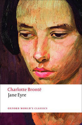 Jane Eyre - Oxford World's Classics (Paperback)