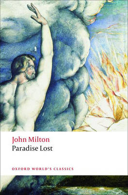 Paradise Lost - Oxford World's Classics (Paperback)