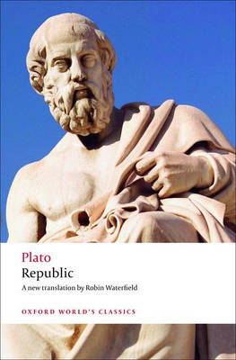 Republic - Oxford World's Classics (Paperback)