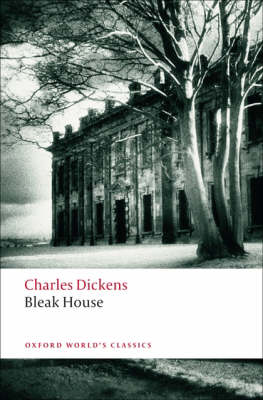 Bleak House - Oxford World's Classics (Paperback)