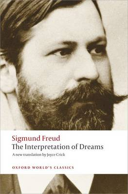 The Interpretation of Dreams - Oxford World's Classics (Paperback)