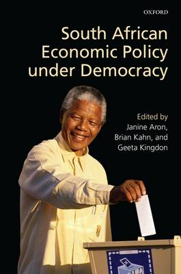 South African Economic Policy Under Democracy (Hardback)
