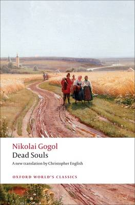 Dead Souls: A Poem - Oxford World's Classics (Paperback)