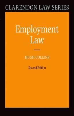 Employment Law - Clarendon Law Series (Paperback)