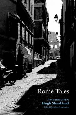 Rome Tales (Paperback)