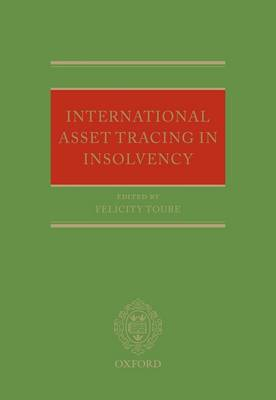 International Asset Tracing in Insolvency (Hardback)