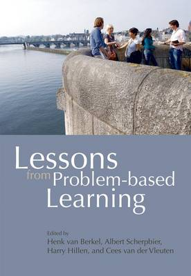 Lessons from Problem-based Learning (Hardback)