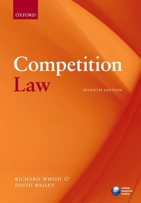 Competition Law (Paperback)