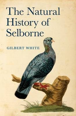 The Natural History of Selborne (Hardback)