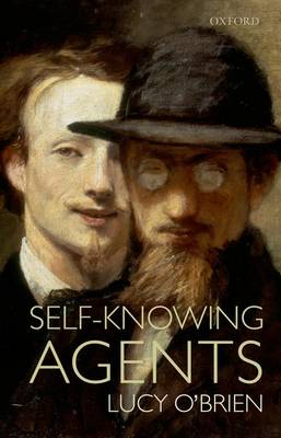 Self-knowing Agents (Paperback)