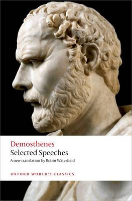Selected Speeches - Oxford World's Classics (Paperback)