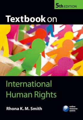 Textbook on International Human Rights (Paperback)