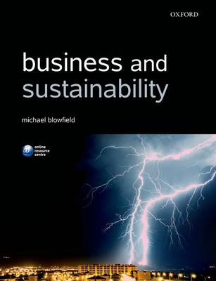 Business and Sustainability (Paperback)