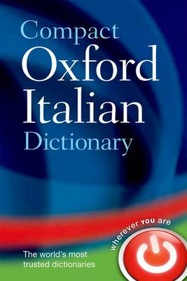 Compact Oxford Italian Dictionary (Paperback)