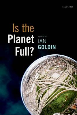 Is the Planet Full? (Hardback)