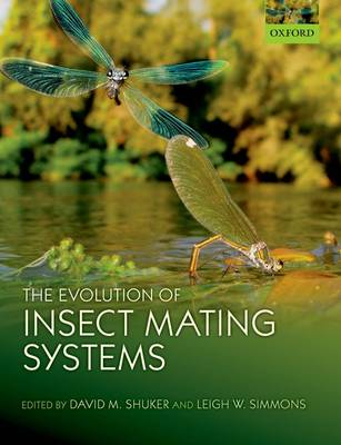 The Evolution of Insect Mating Systems (Paperback)