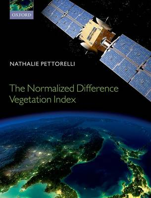 The Normalized Difference Vegetation Index (Hardback)