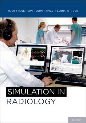 Simulation in Radiology (Paperback)