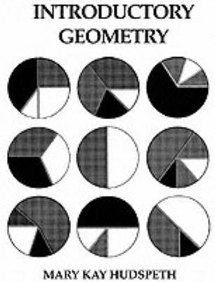 Introductory Geometry (Paperback)