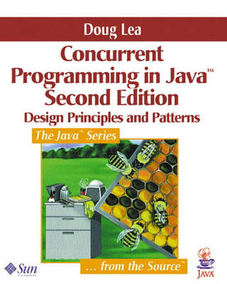 Concurrent Programming in Java: Design Principles and Patterns (Paperback)