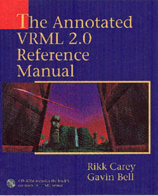 The Annotated VRML 2.0 Reference Manual - A-W Developers Press S. (Paperback)