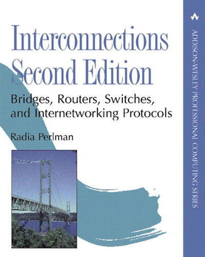 Interconnections: Bridges and Routers (Hardback)