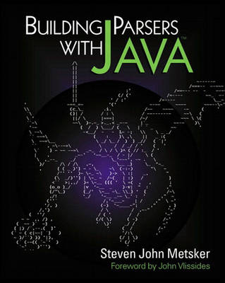 Building Parsers with Java (Mixed media product)