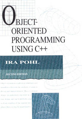 Object Oriented Programming Using C++ - OBT (Paperback)