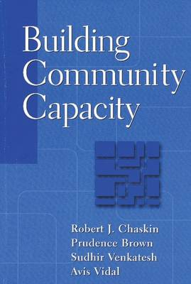Building Community Capacity - Modern Applications of Social Work S. (Hardback)